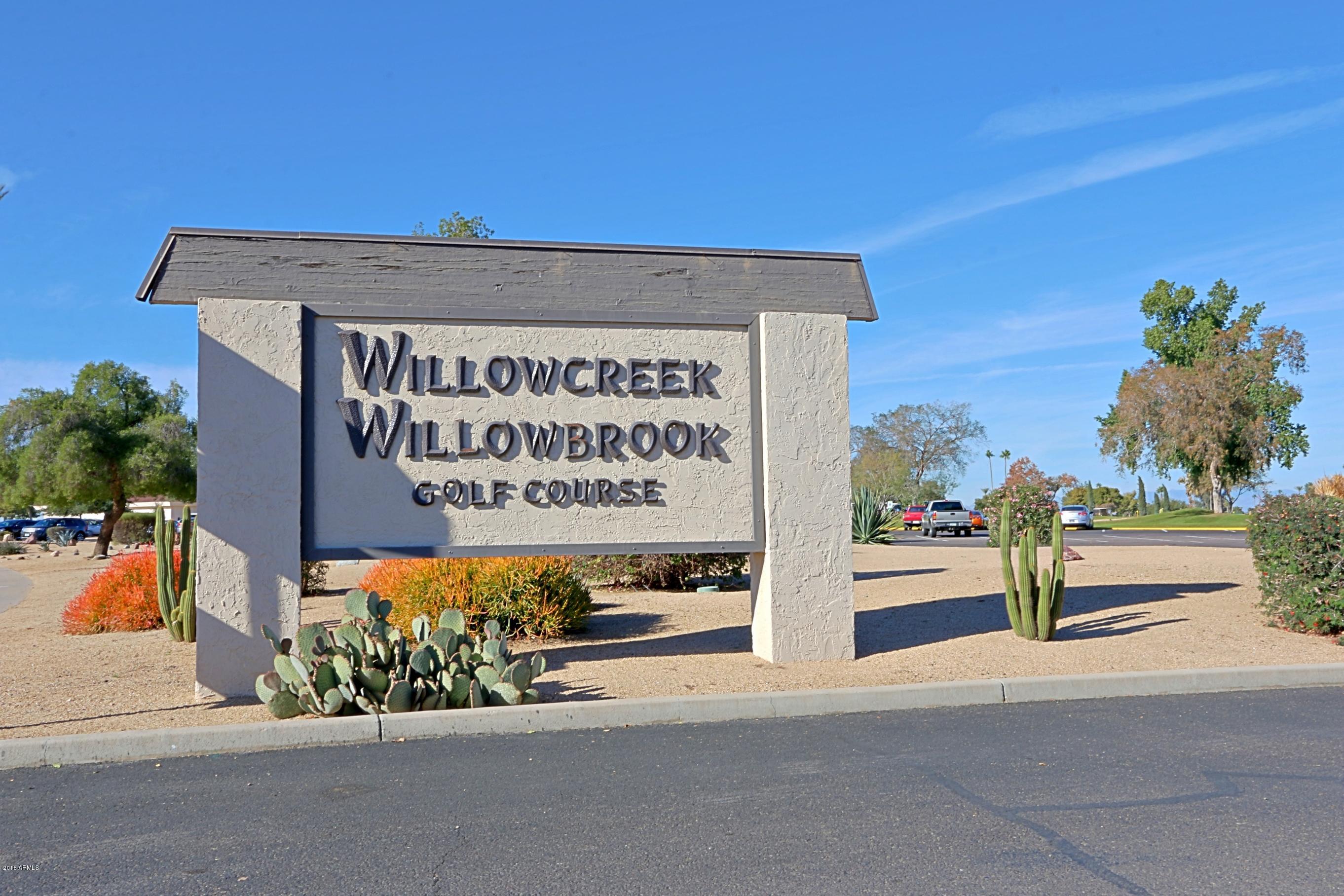 MLS 5854413 10914 W Palmeras Drive, Sun City, AZ 85373 Sun City AZ Scenic