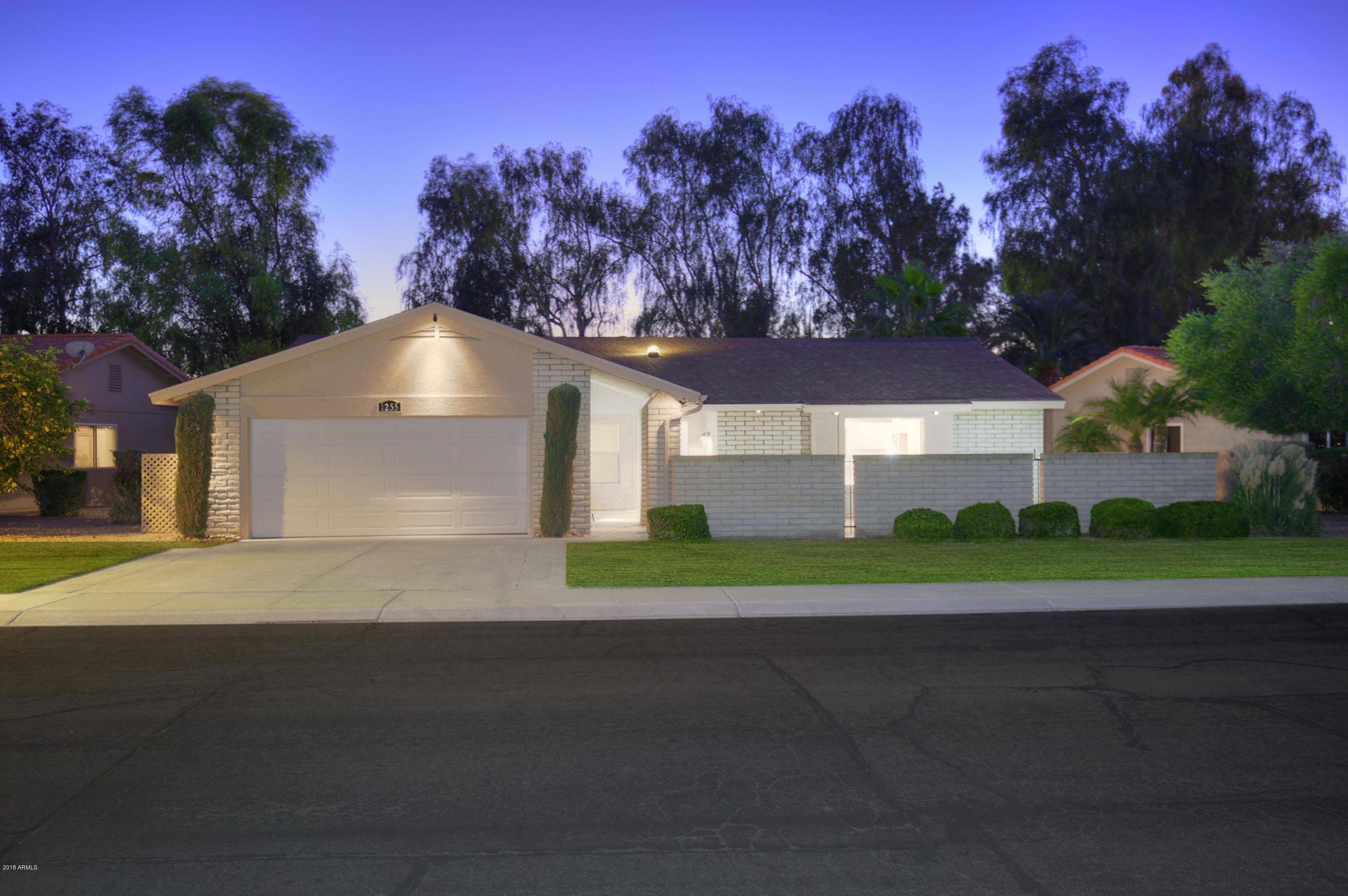 Photo of 1255 LEISURE WORLD --, Mesa, AZ 85206