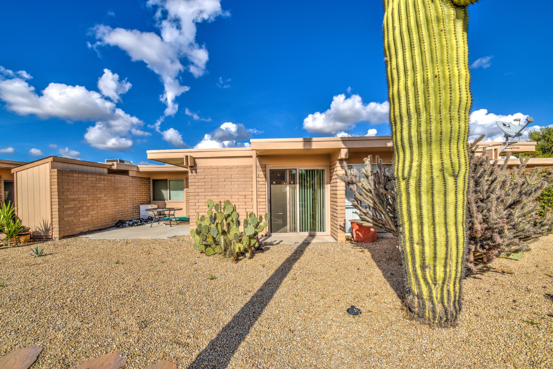 MLS 5854350 27250 N 64TH Street Unit 3, Scottsdale, AZ 85266 Scottsdale AZ Golf