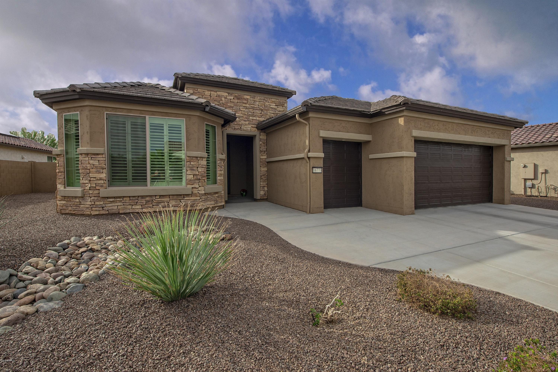 Photo of 16773 W MONTE VISTA Road, Goodyear, AZ 85395