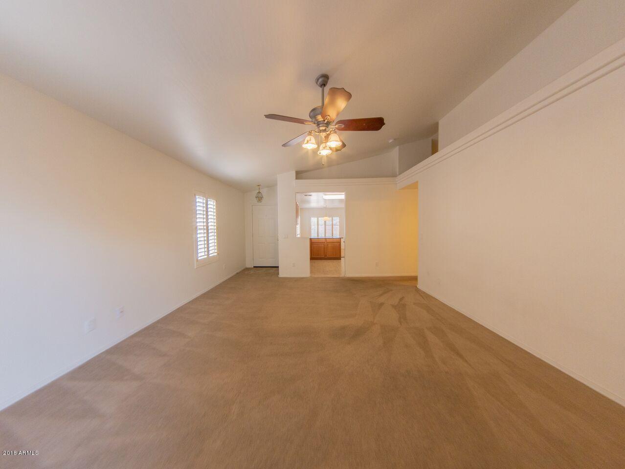 12481 W Via Camille Road El Mirage, AZ 85335 - MLS #: 5854107