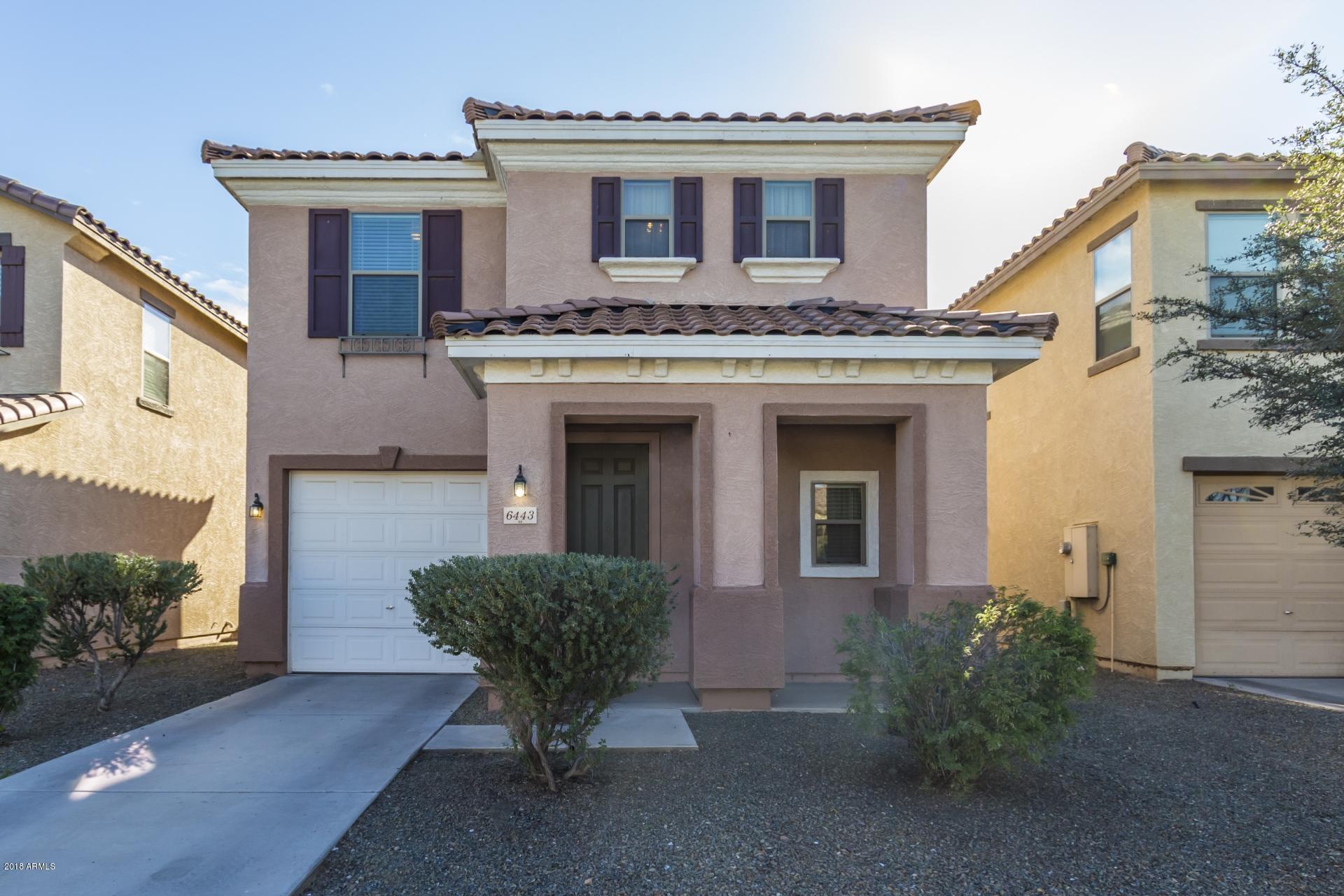 Photo of 6443 W SOPHIE Lane, Laveen, AZ 85339