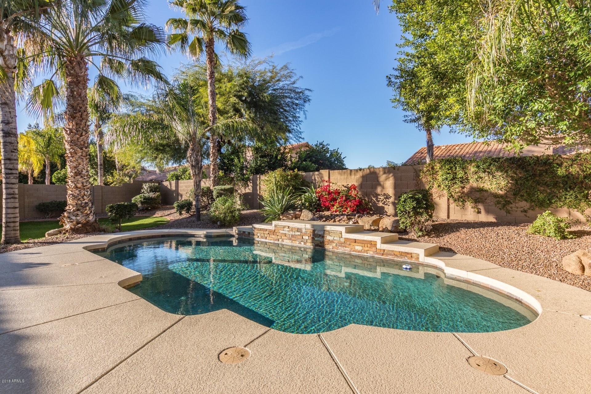 5518 E SAINT JOHN Road Scottsdale, AZ 85254 - MLS #: 5852627