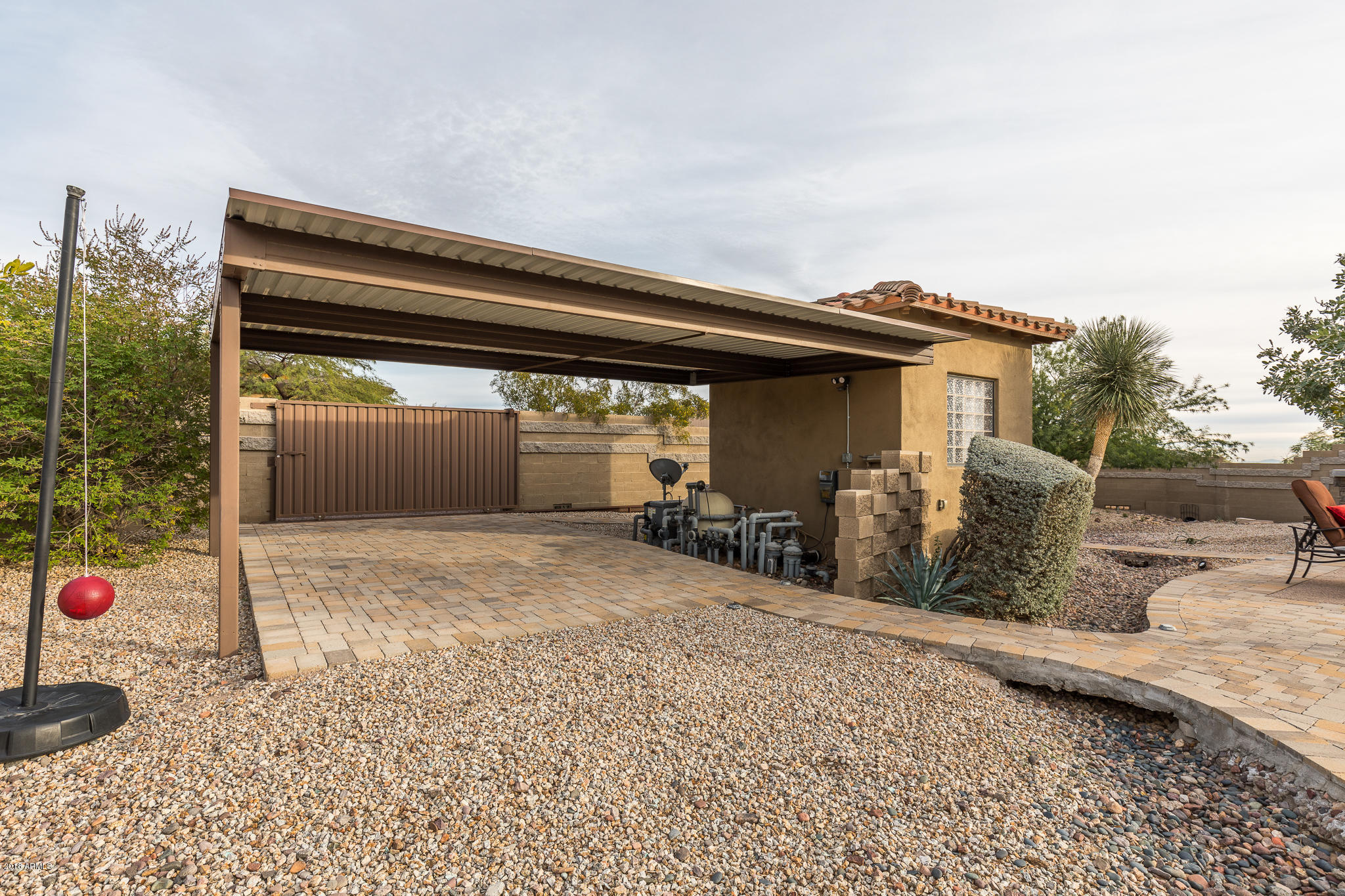 MLS 5854631 1926 N 106th Street, Mesa, AZ Mesa Horse Property for Sale