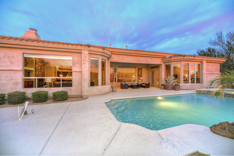 MLS 5854570 27512 N 85TH Drive, Peoria, AZ 85383 Peoria AZ Westwing Mountain
