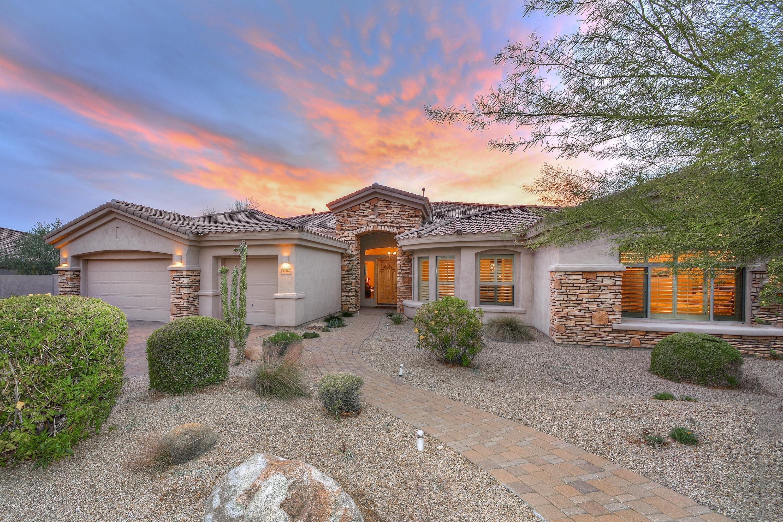 Photo of 27512 N 85TH Drive, Peoria, AZ 85383