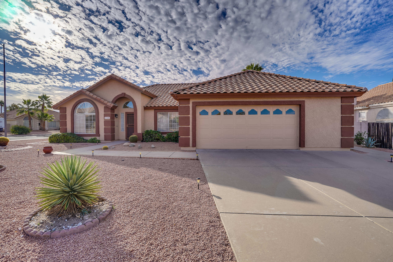 Photo of 6505 E QUARTZ Street, Mesa, AZ 85215