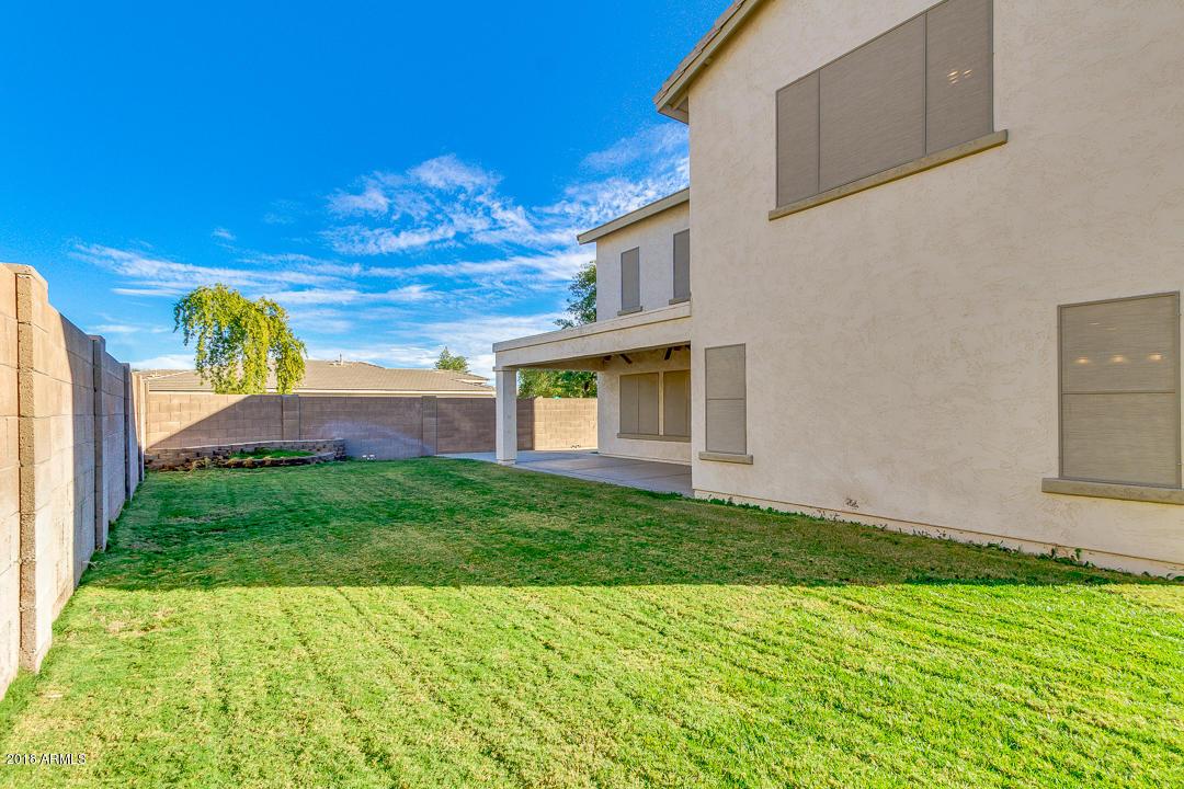 MLS 5854619 17484 W PAPAGO Street, Goodyear, AZ 85338 Goodyear AZ Cottonflower