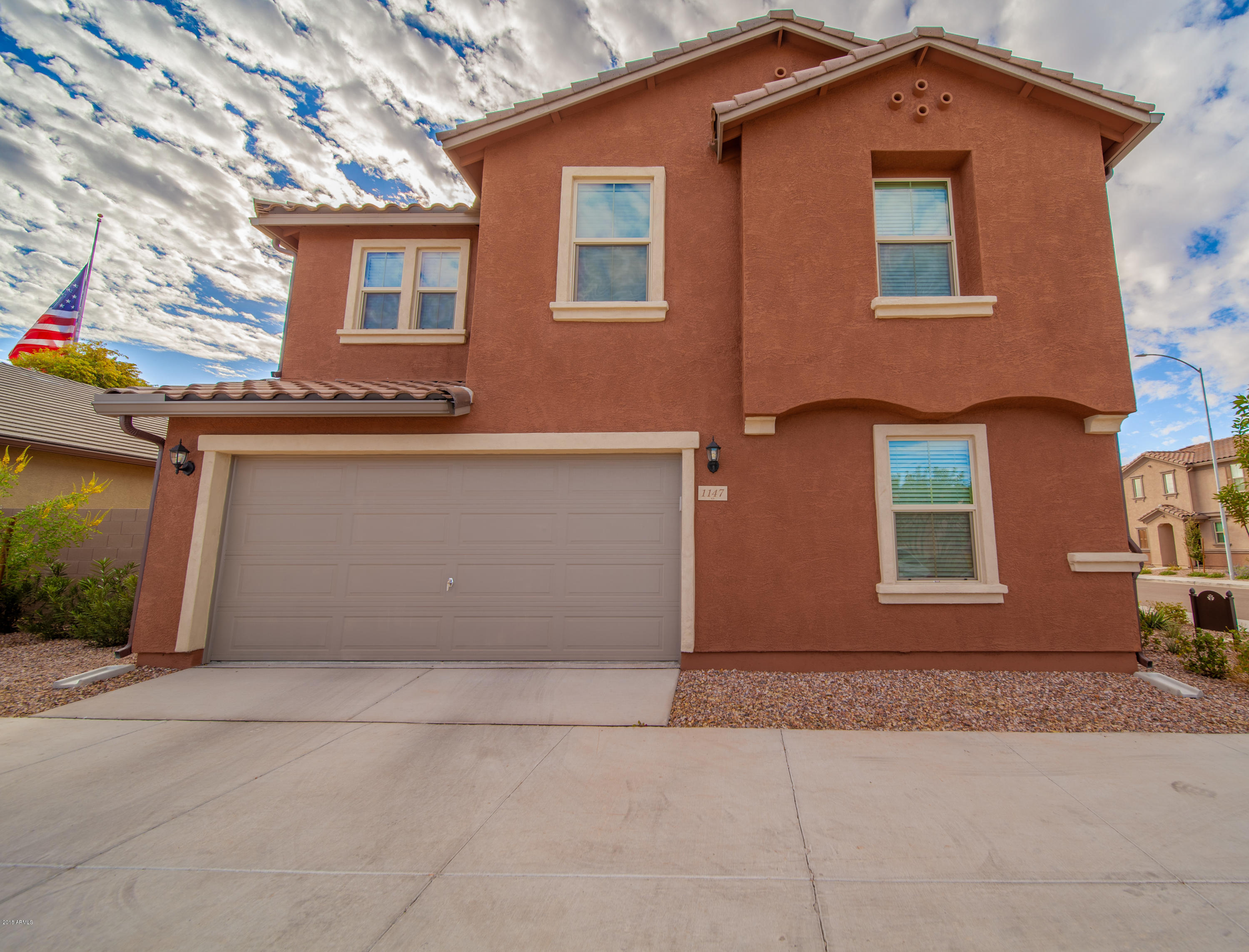 Photo of 1147 S SAWYER --, Mesa, AZ 85208