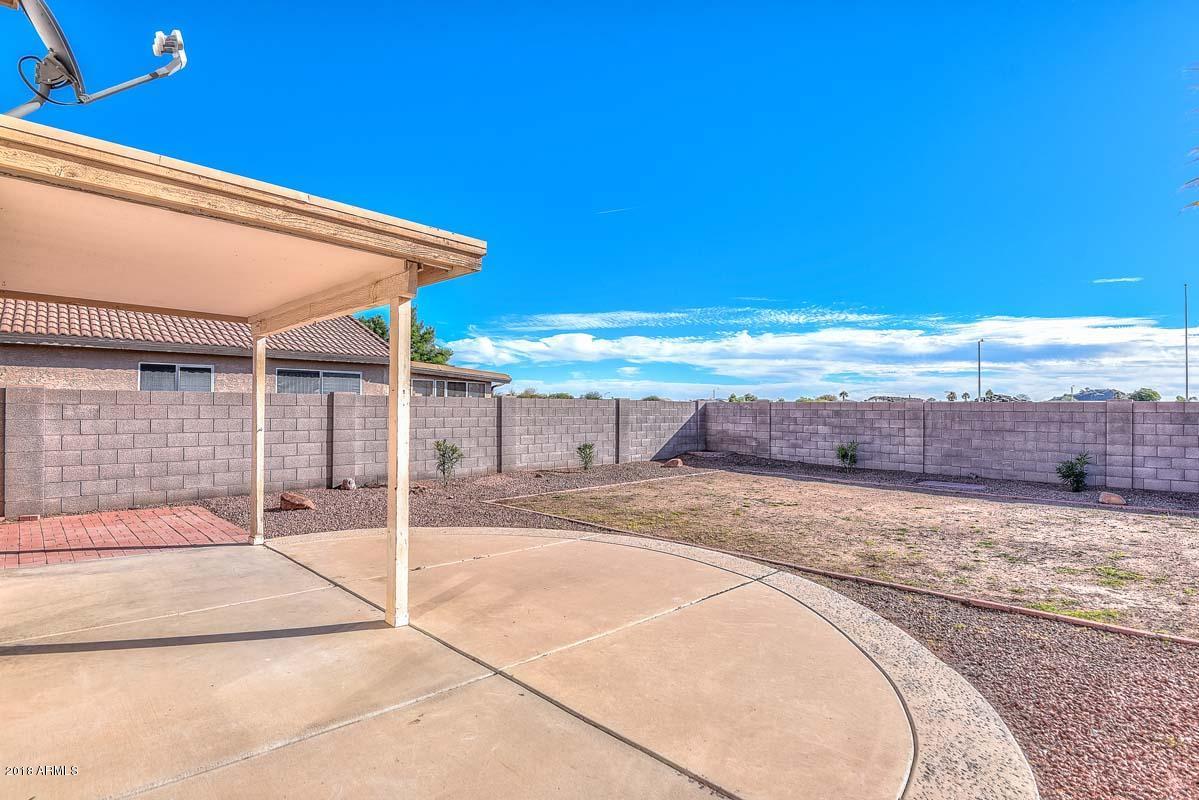 MLS 5854656 4047 W ROSE GARDEN Lane, Glendale, AZ Glendale AZ Scenic