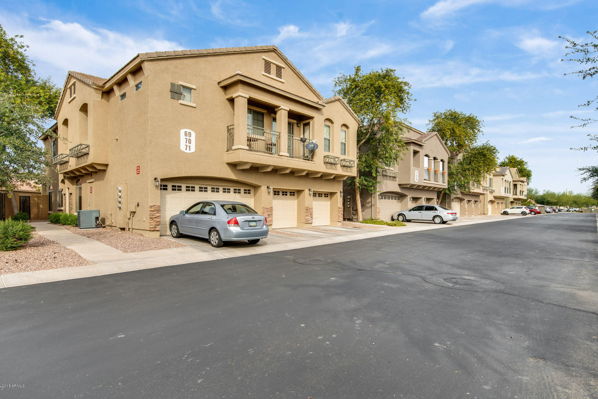 Photo of 16620 S 48TH Street #71, Phoenix, AZ 85048