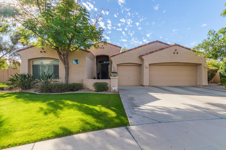 MLS 5854897 4600 S VERBENIA Court, Chandler, AZ 85248 Ocotillo