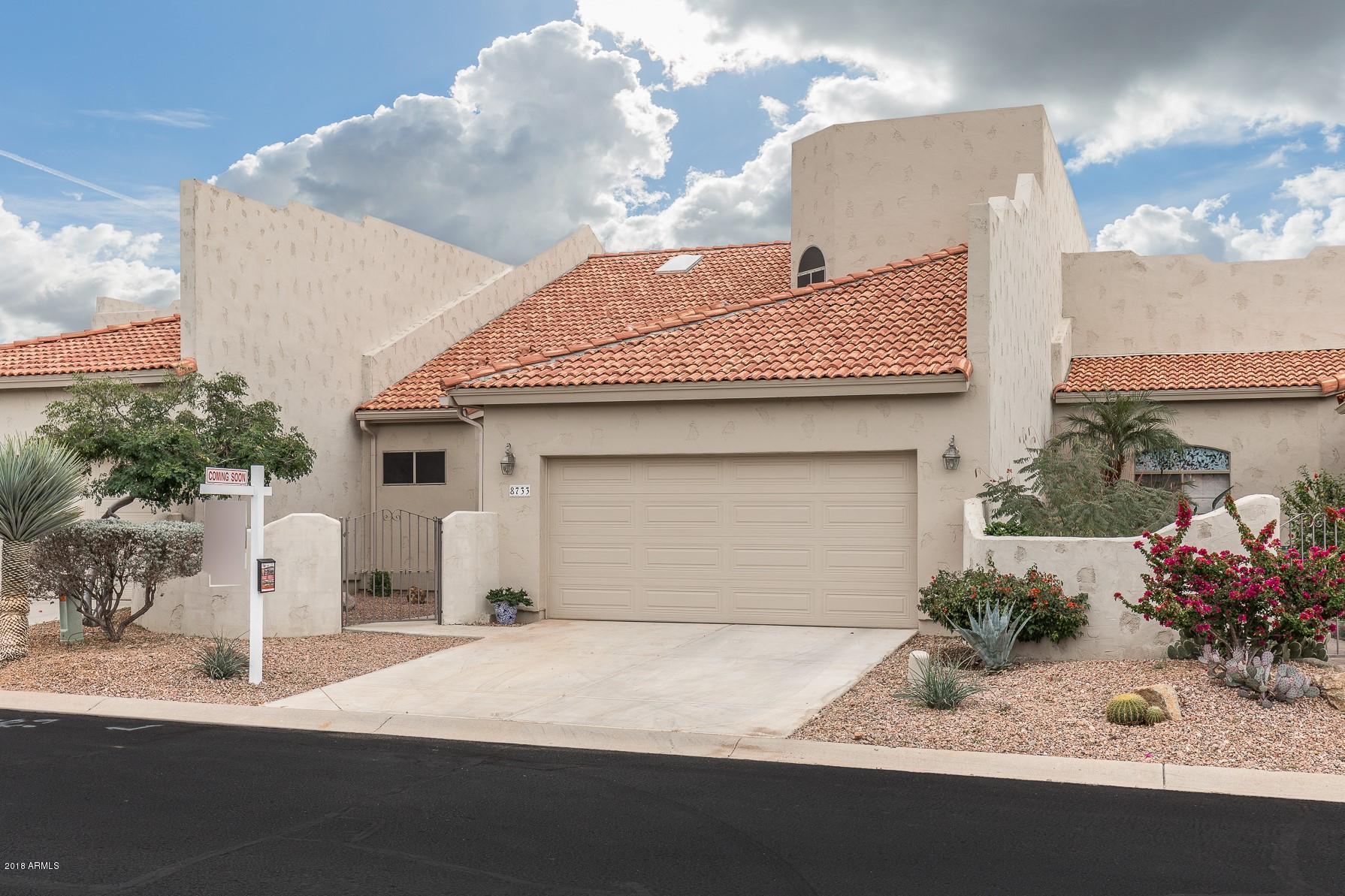 8733 E SANDTRAP Court Gold Canyon, AZ 85118 - MLS #: 5853932