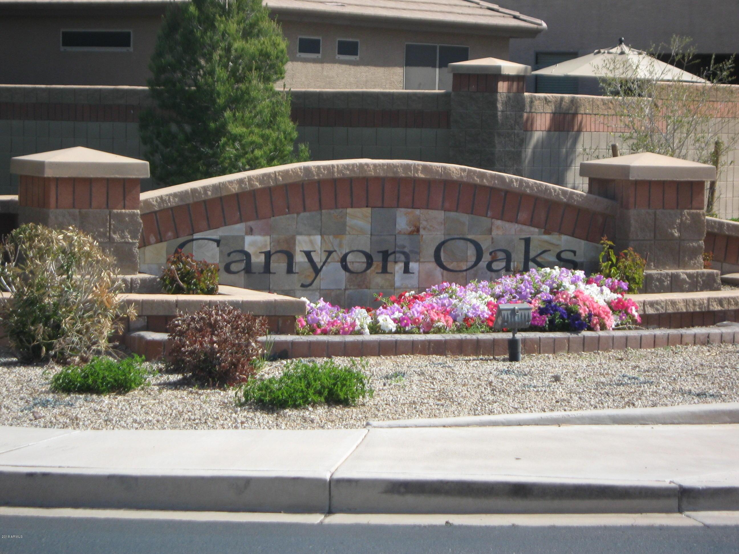 MLS 5855193 1949 E HAWKEN Place, Chandler, AZ 85286 Chandler AZ Canyon Oaks Estates