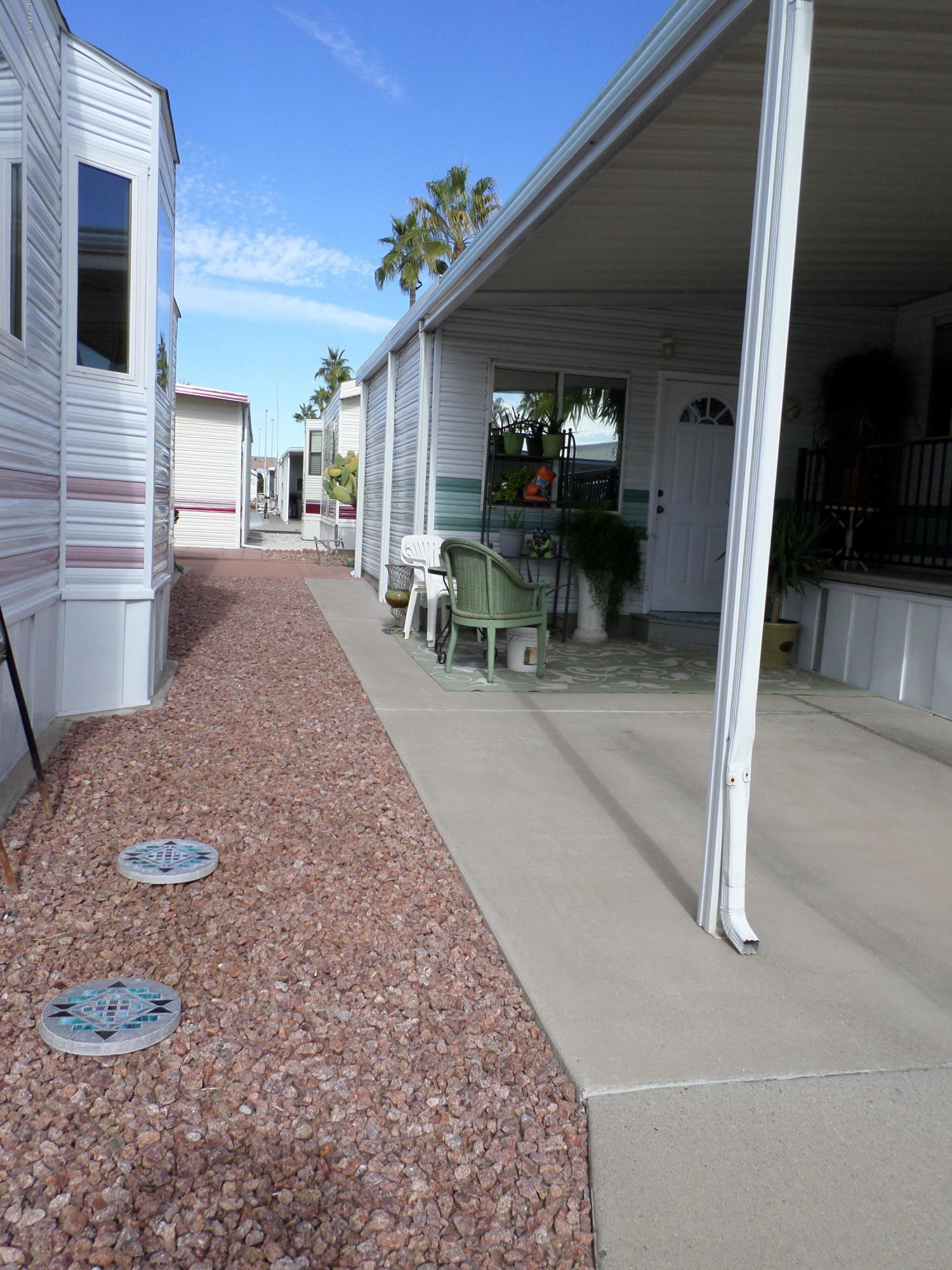 3710 S GOLDFIELD Road Apache Junction, AZ 85119 - MLS #: 5853844