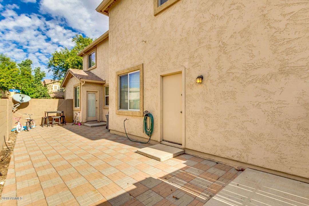 MLS 5854698 10027 E ISLETA Avenue, Mesa, AZ 85209 Mesa AZ Crismon Creek