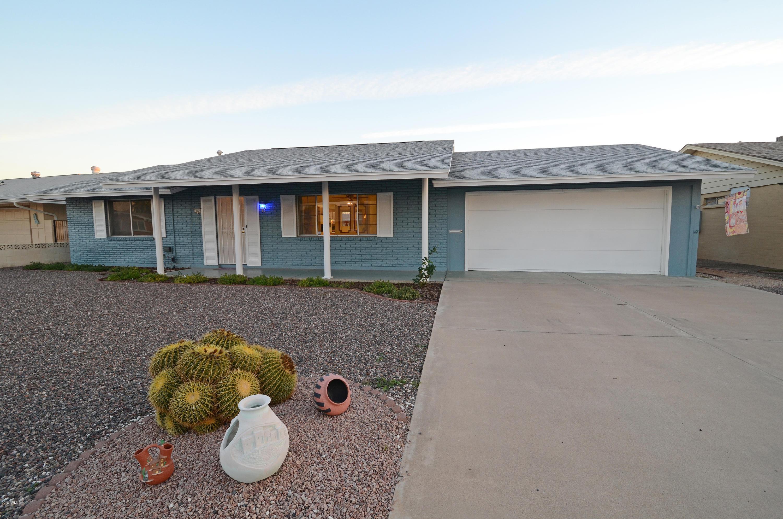 10129 W CUMBERLAND Drive Sun City, AZ 85351 - MLS #: 5853944