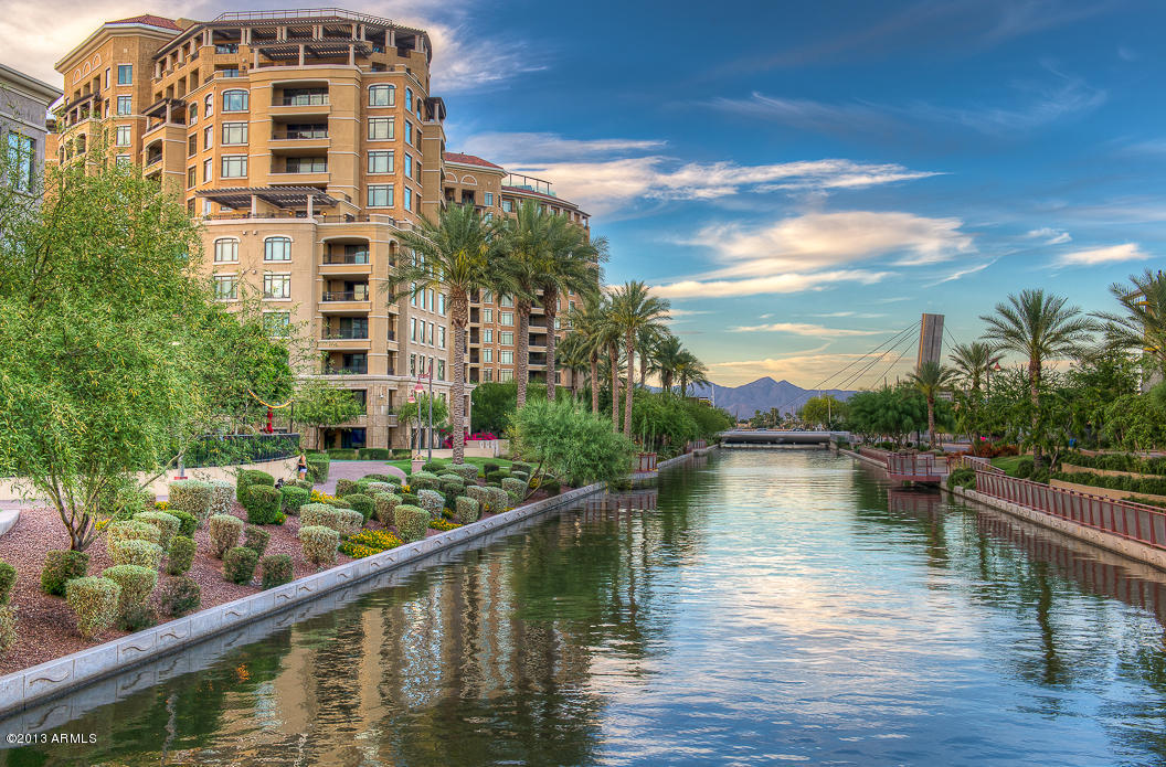 MLS 5854705 7175 E Camelback Road Unit 1005 Building 2, Scottsdale, AZ 85251 Scottsdale AZ Scottsdale Waterfront