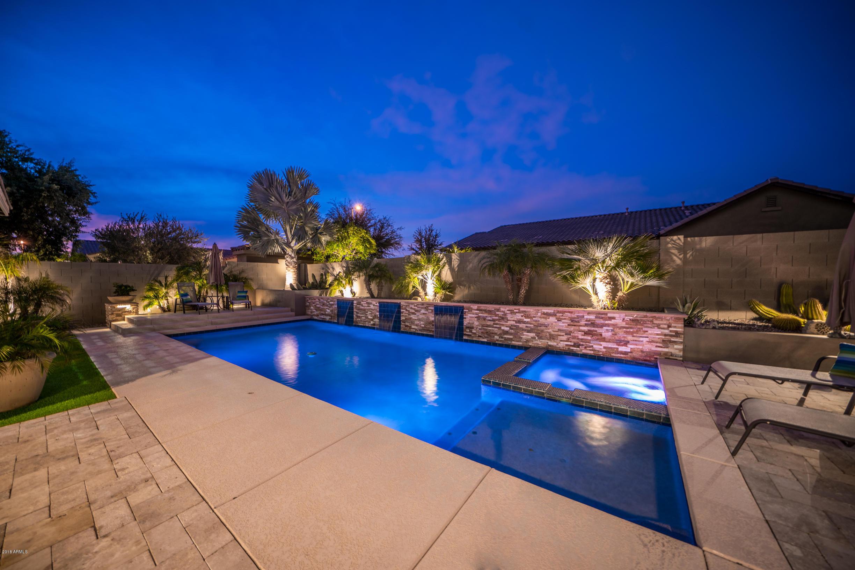 Photo of 3820 E BIRCHWOOD Place, Chandler, AZ 85249