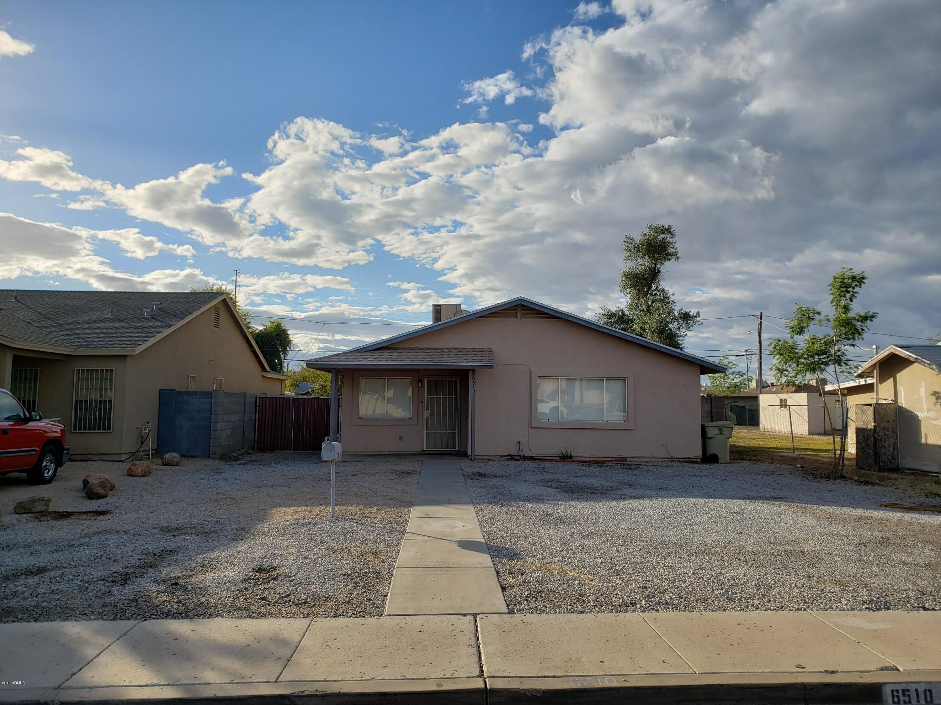 Photo of 6510 N 53RD Drive, Glendale, AZ 85301