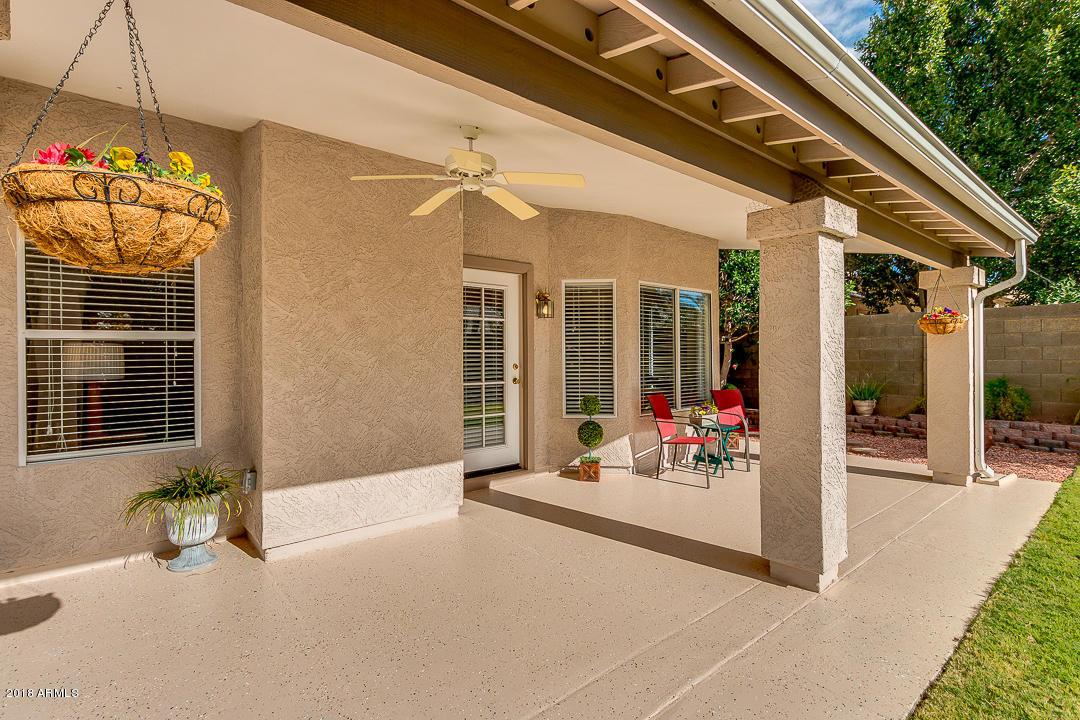 7431 E MCLELLAN Road Mesa, AZ 85207 - MLS #: 5852214