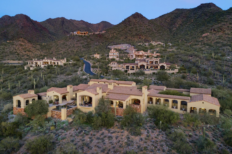MLS 5855314 20880 N 112TH Street, Scottsdale, AZ 85255 Scottsdale Homes for Rent
