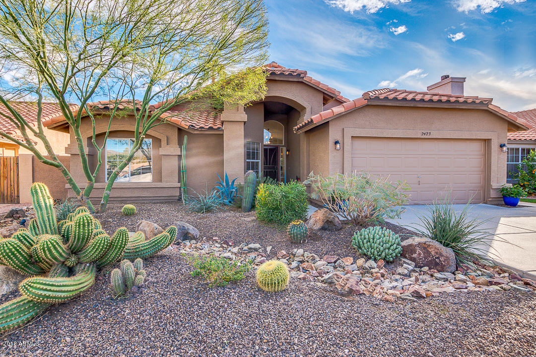 Photo of 2423 E MOUNTAIN SKY Avenue, Phoenix, AZ 85048