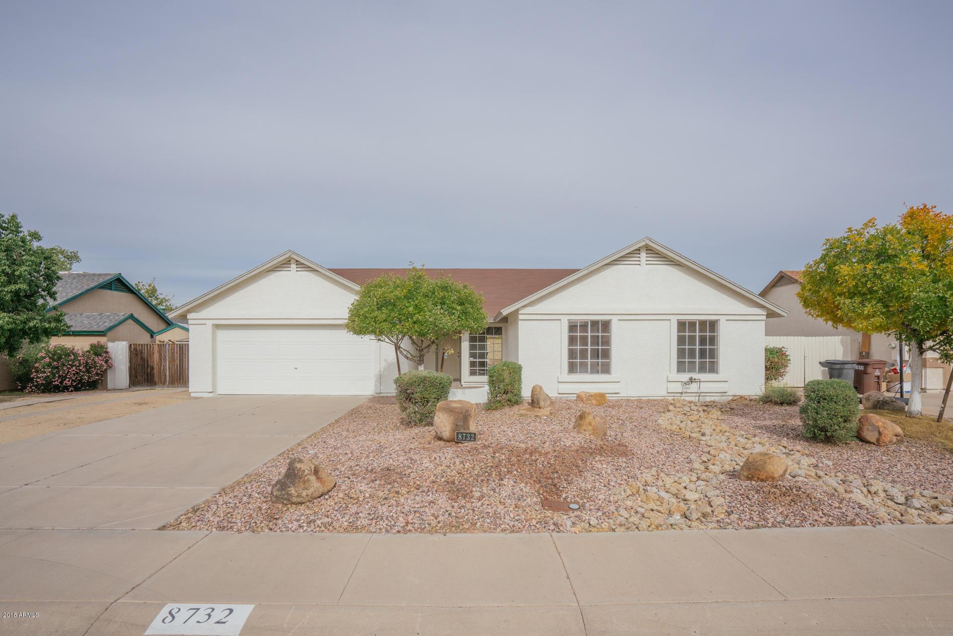 Photo of 8732 W TOWNLEY Avenue, Peoria, AZ 85345