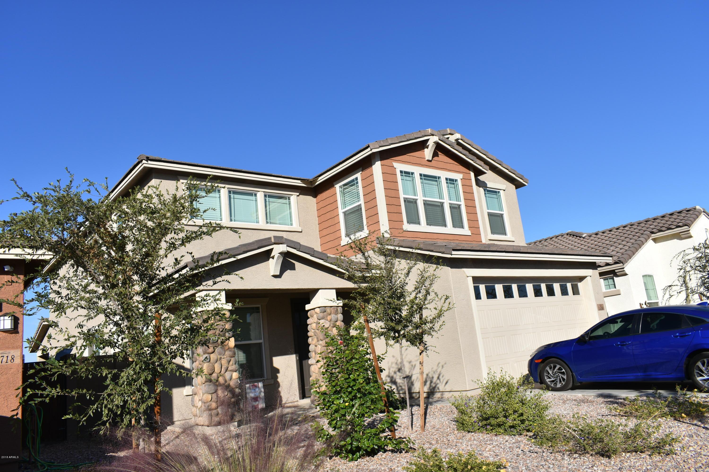 MLS 5854782 1714 S 104TH Drive, Tolleson, AZ 85353