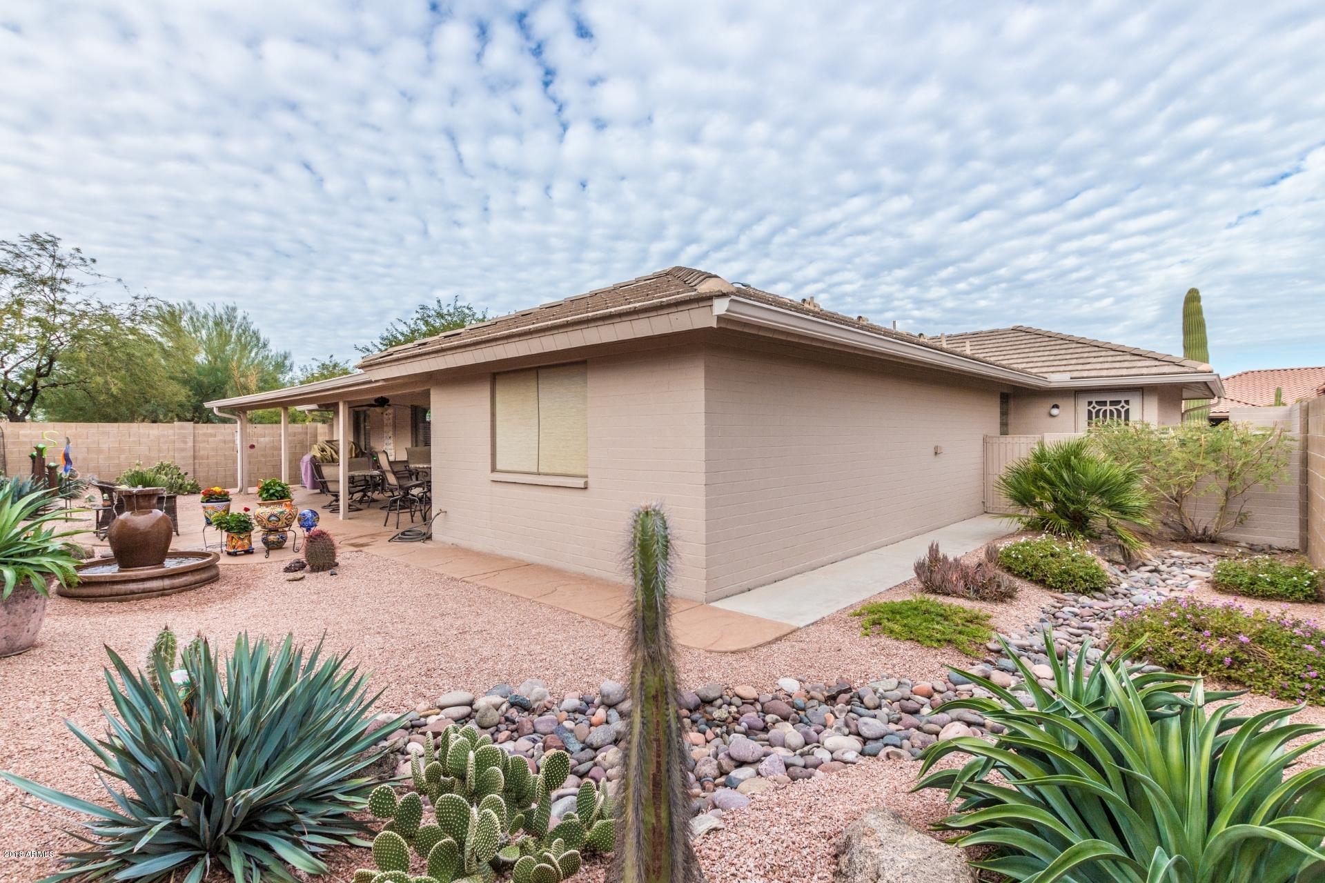 MLS 5855126 11411 E MONTE Circle, Mesa, AZ 85209 Mesa AZ Sunland Springs Village