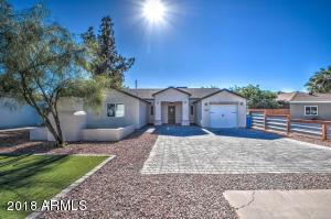 2807 E Osborn Road Phoenix, AZ 85016