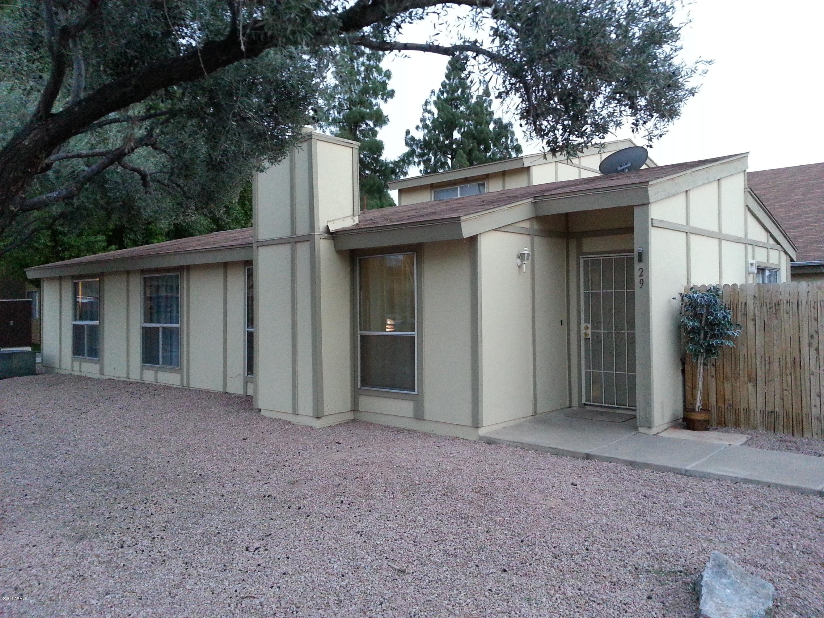 Photo of 12445 N 21ST Avenue #29, Phoenix, AZ 85029