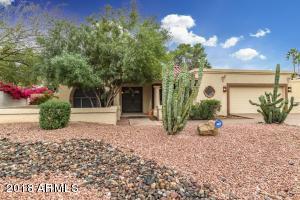 4725 E Monte Cristo Avenue Phoenix, AZ 85032