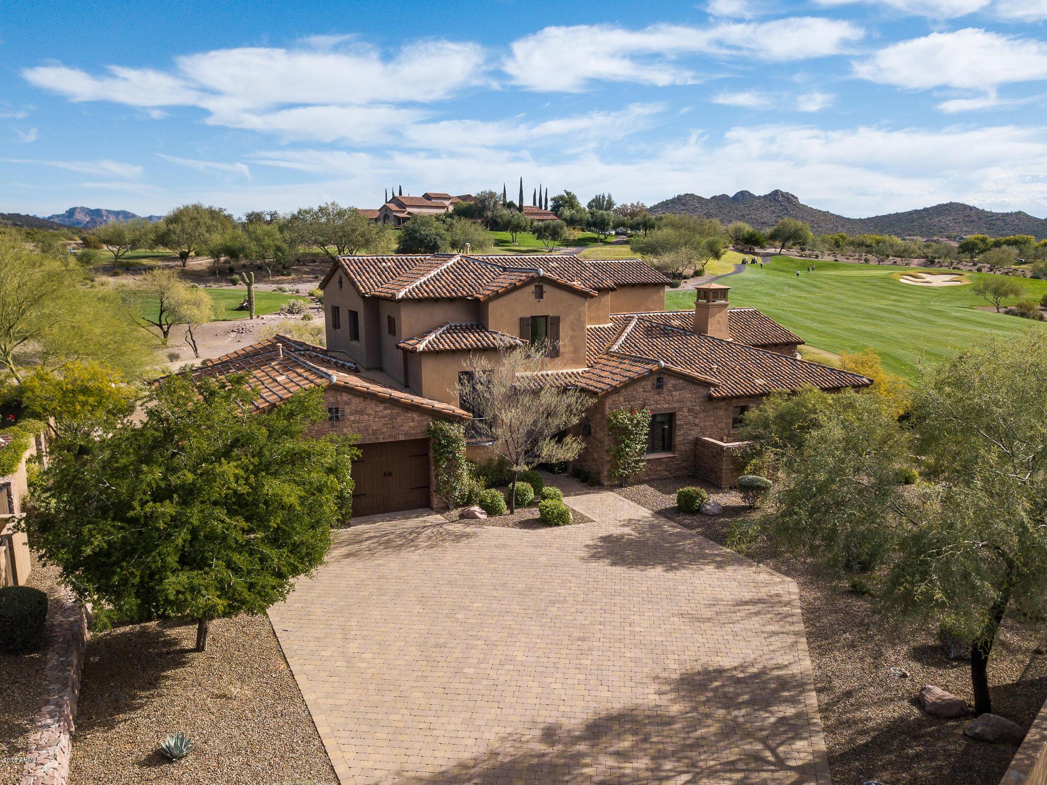 MLS 5855456 3033 S PROSPECTOR Circle, Gold Canyon, AZ Gold Canyon AZ Luxury