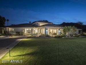 5969 E Mockingbird Lane Paradise Valley, AZ 85253