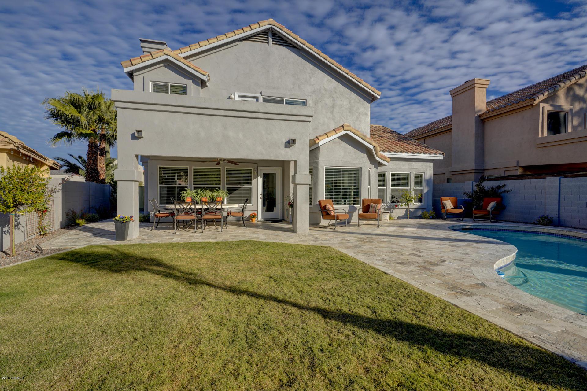 MLS 5854948 3747 E TANGLEWOOD Drive, Phoenix, AZ 85048 Ahwatukee Community AZ Lake Subdivision