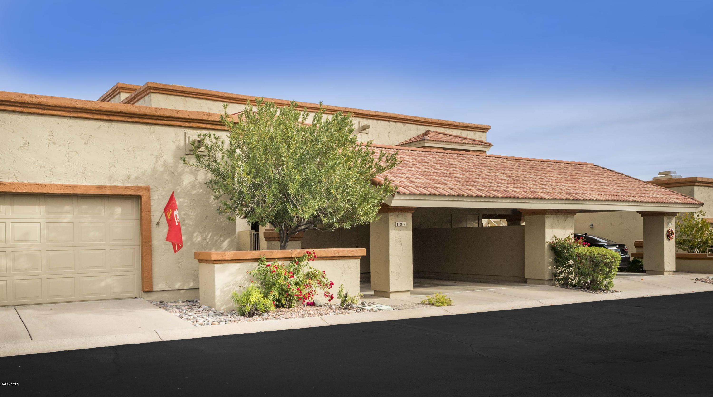 Photo of 16714 E GUNSIGHT Drive #137, Fountain Hills, AZ 85268