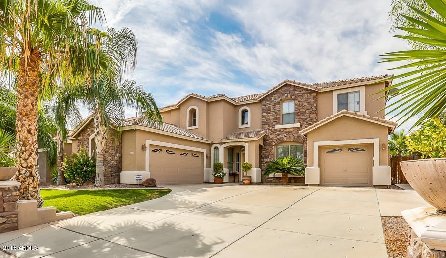 Photo of 11433 E RAFAEL Avenue, Mesa, AZ 85212