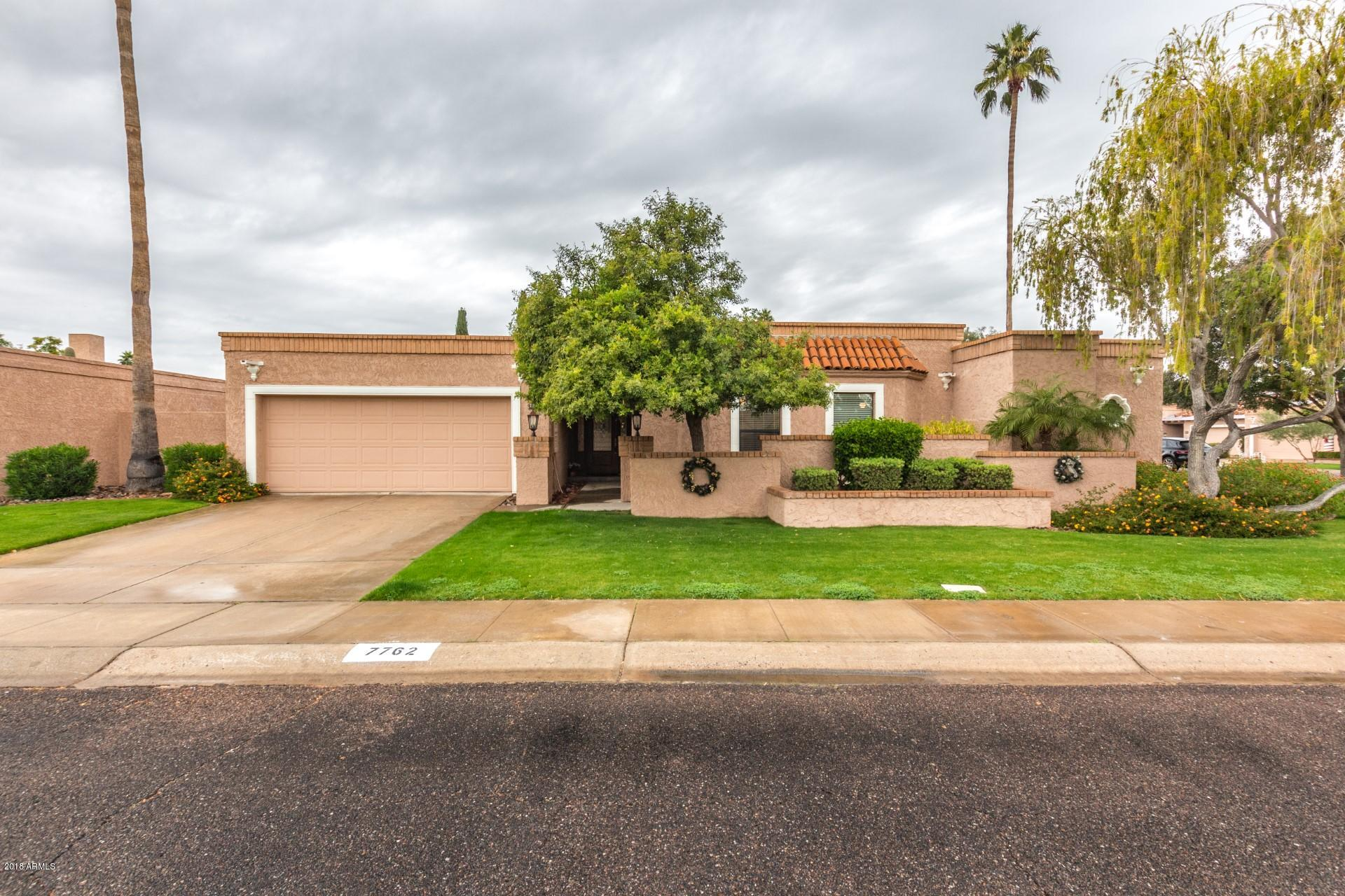 8117 E VIA DE LA ESCUELA Lane, Scottsdale AZ 85258