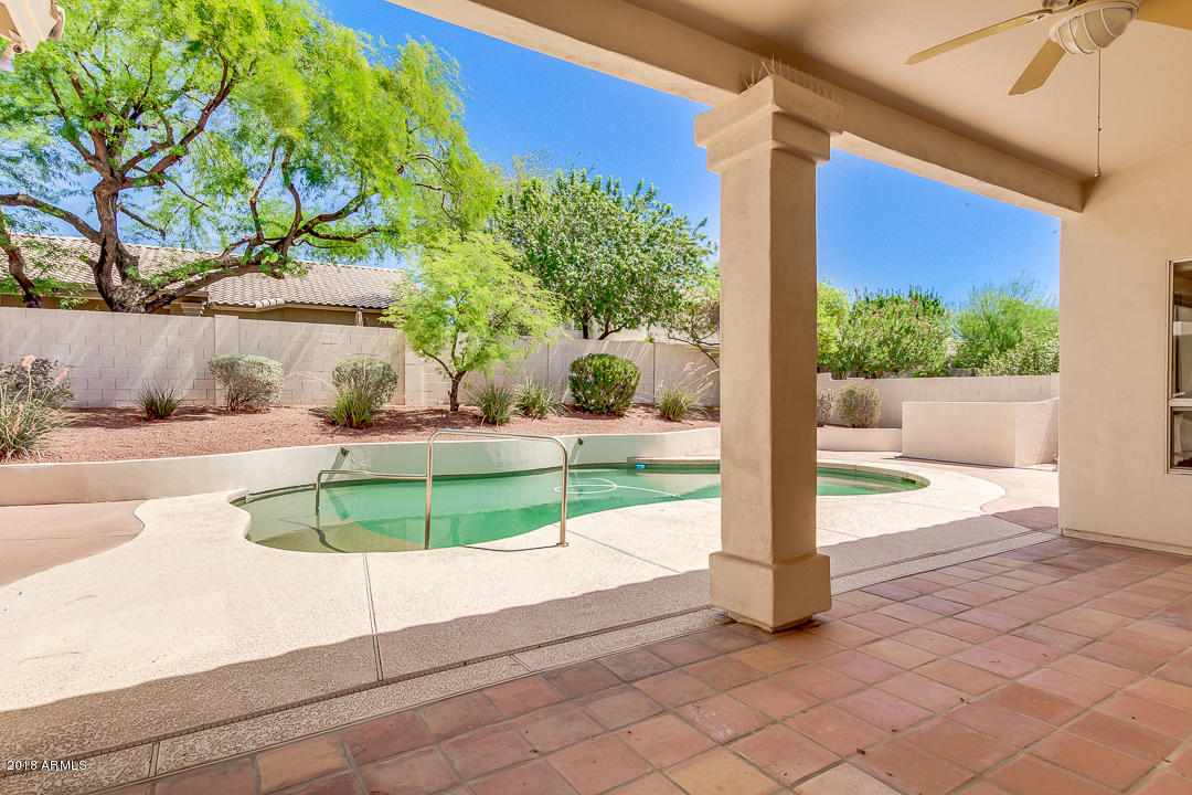 MLS 5855010 3144 E DESERT BROOM Way, Phoenix, AZ 85048 Phoenix AZ Mountain Park Ranch