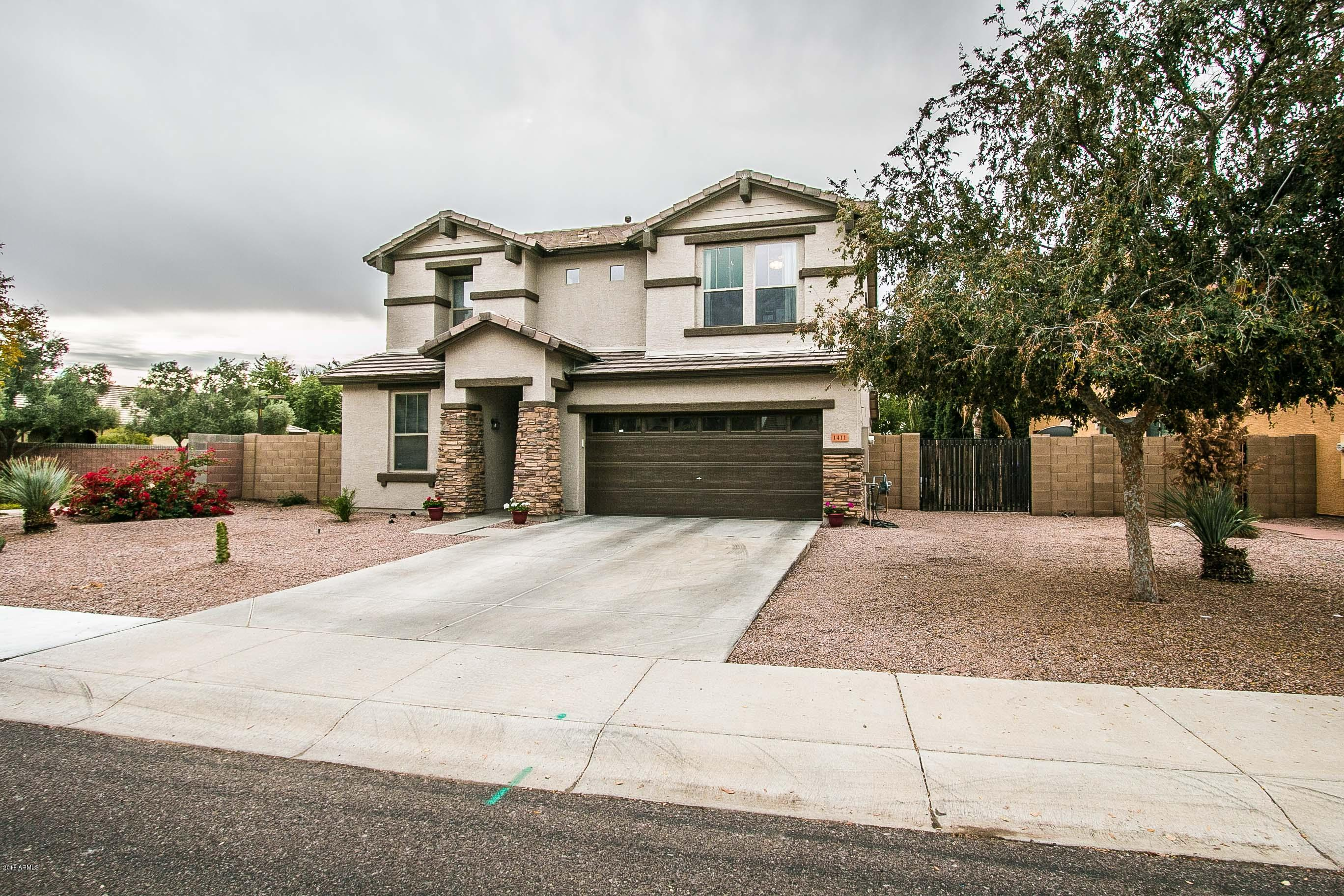 Photo of 1411 E MIA Lane, Gilbert, AZ 85298