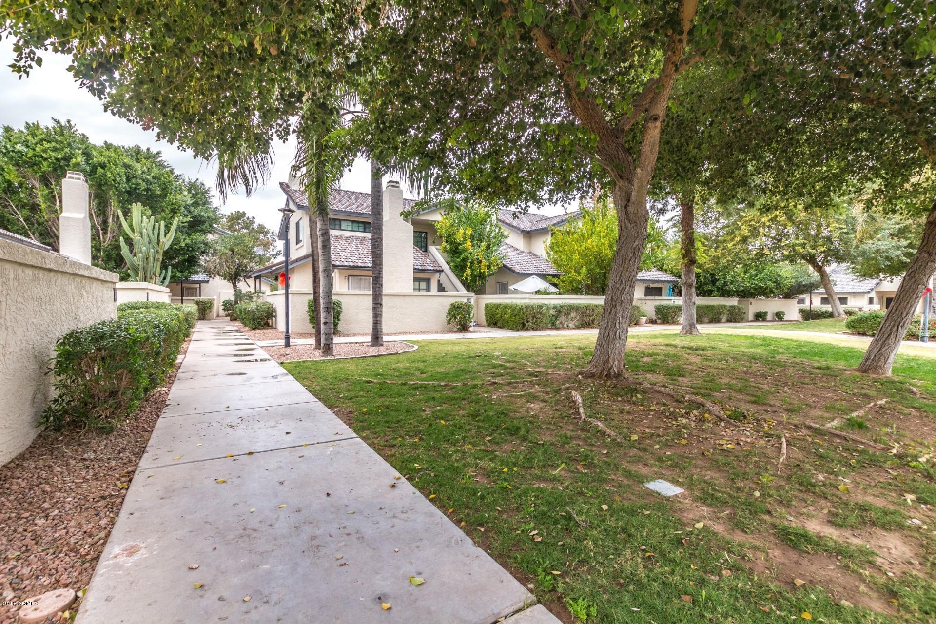 1222 W BASELINE Road Unit 264 Tempe, AZ 85283 - MLS #: 5808387