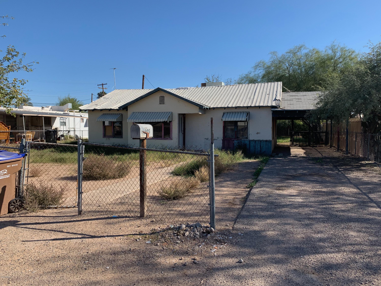 Photo of 905 S MAIN Street, Coolidge, AZ 85128