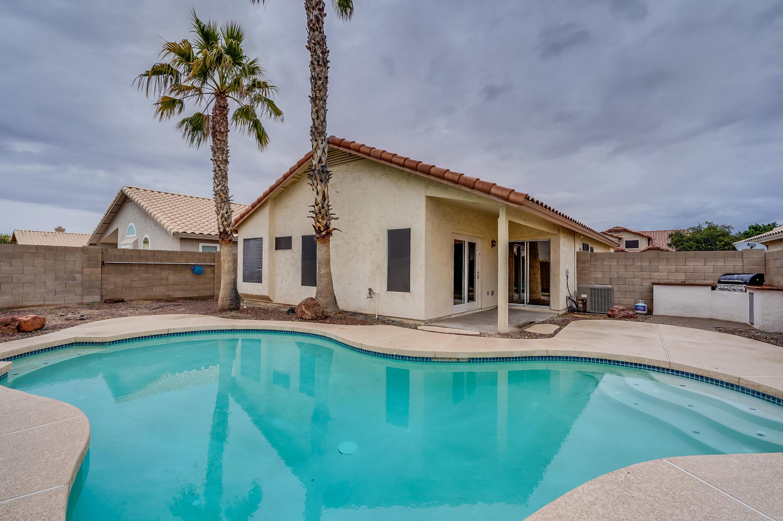 MLS 5838911 9777 W YUKON Drive, Peoria, AZ Peoria AZ Private Pool