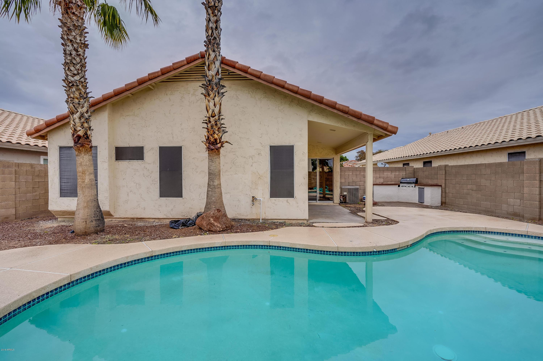 9777 W YUKON Drive Peoria, AZ 85382 - MLS #: 5838911