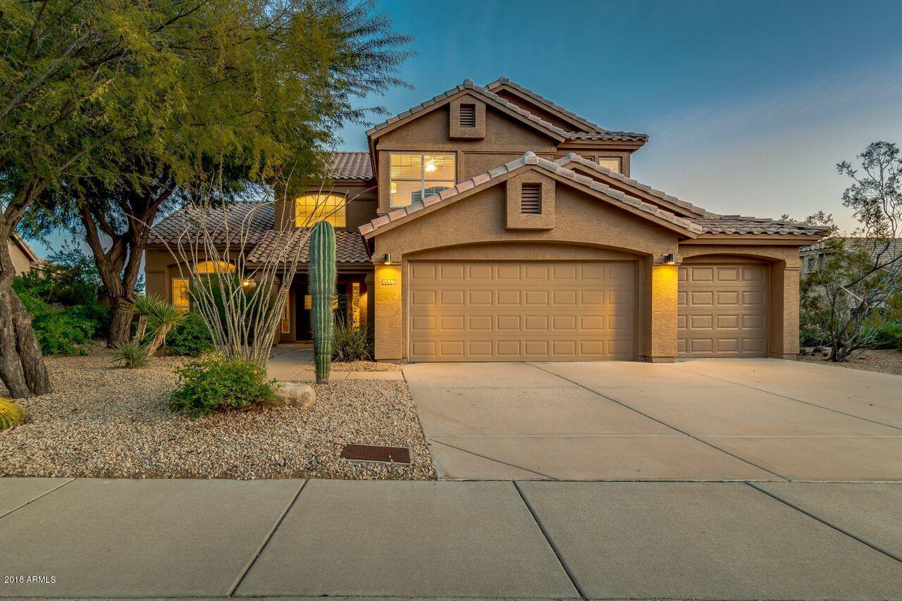 Photo of 27975 N 111TH Way, Scottsdale, AZ 85262