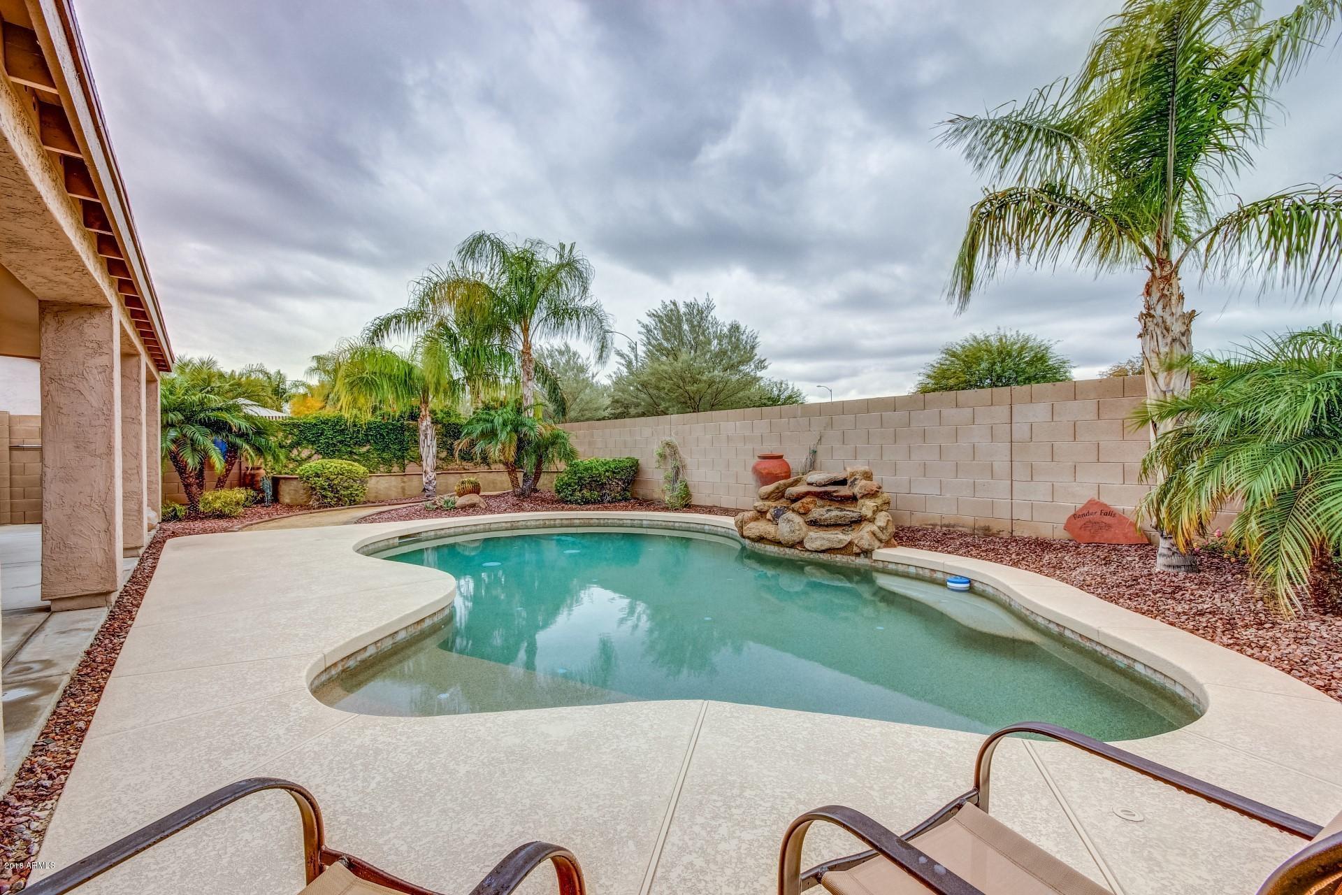 14520 N 176TH Lane Surprise, AZ 85388 - MLS #: 5855208