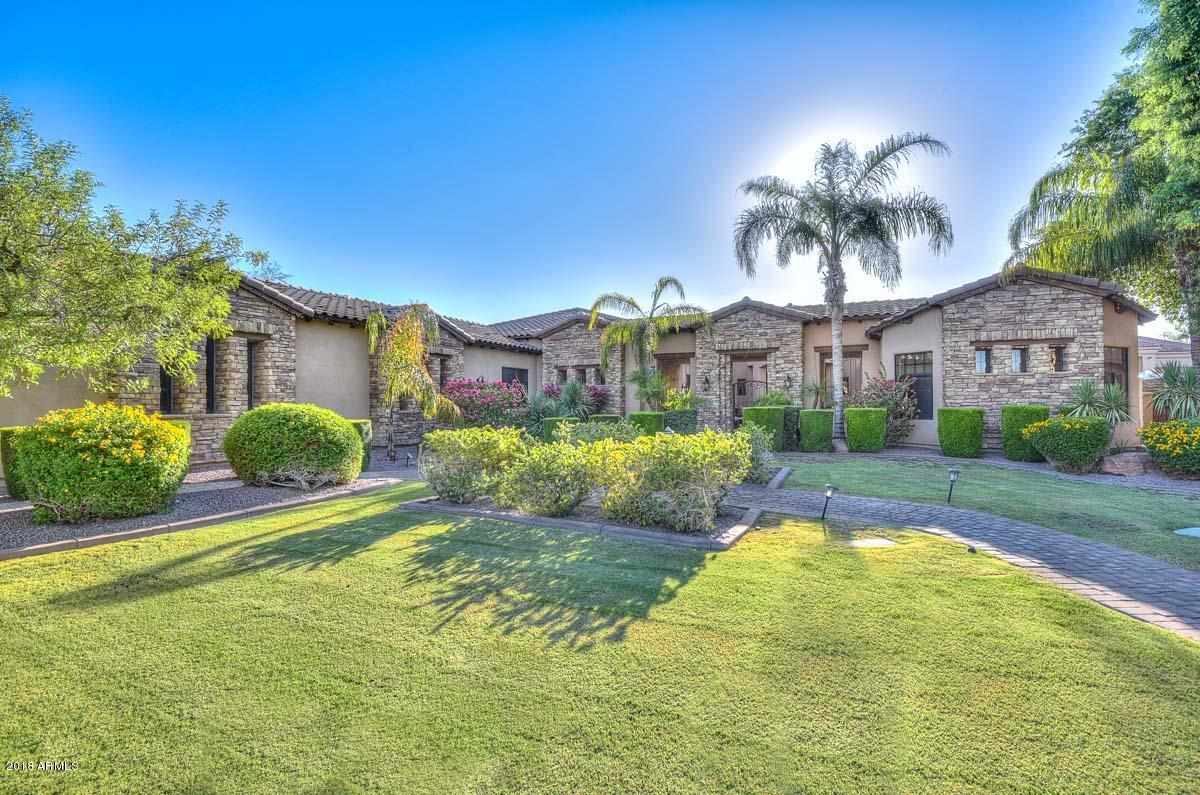 Photo of 23418 N CAMINO VILLA Court, Peoria, AZ 85383