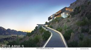 7600 N Mountain View Pass -- Paradise Valley, AZ 85253