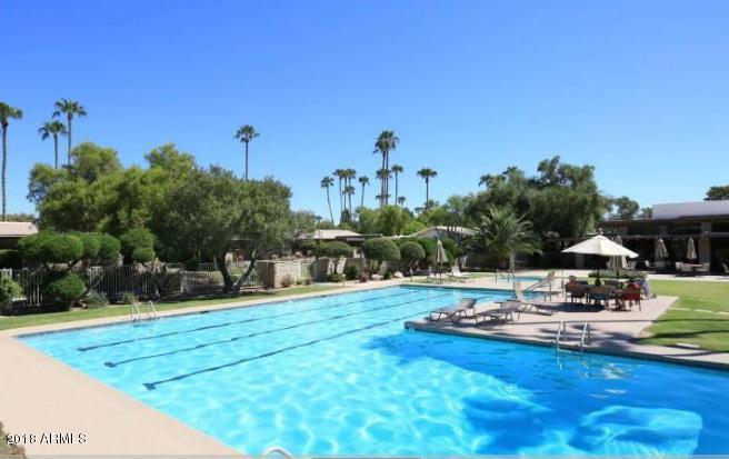 MLS 5855655 4800 N 68TH Street Unit 249, Scottsdale, AZ Scottsdale AZ